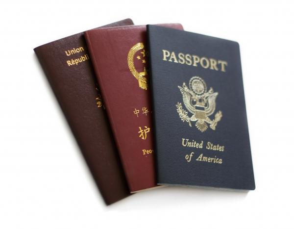Passeports-biometriques